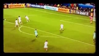 Golo de Portugal - Portugal vs Croácia