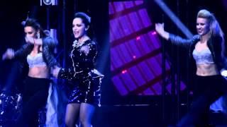 Lucie Bílá - Jsem to já (live clip)