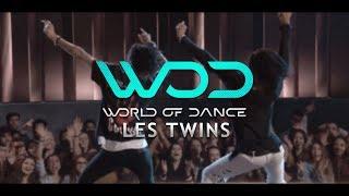 6LACK - Free (Les Twins World of Dance Qualifiers 2017 Edit)