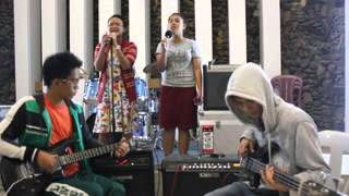 Magnificent by Hillsong (Cover)