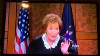 Judge Judy funny