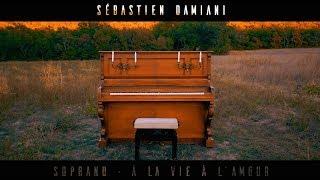 Soprano - Piano Cover - Sébastien Damiani