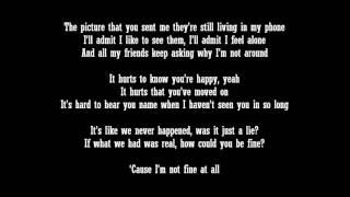 5 Seconds of Summer   Amnesia Lyric