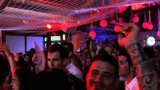 carlos cmix cierre mola club tuareg aguilas 13 07 2013