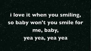 "Young Future ft. Ro James - ""Smiling"" (LYRICS)"