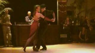 LA TRAMPERA<br> milonga