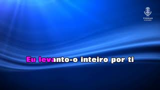 ♫ Demo - Karaoke - AVIÃO DE PAPEL - Carolina Deslandes ft. Rui Veloso
