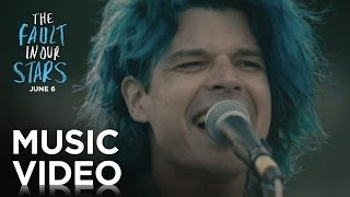 The Fault In Our Stars   Grouplove -- Let Me In   Official Music Video width=