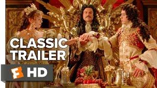 Restoration (1995) Official Trailer 1 - Robert Downey Jr. Movie