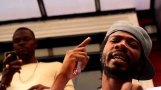 GYPTIAN featuring ICECOLD - GET FAR (OFFICIAL MUSIC VIDEO) HD