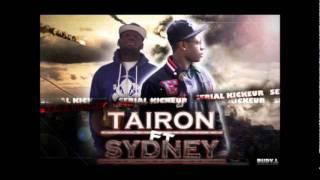 Lovin it - Tairon Matondo & Sydney Okemba feat. Shak Flow Loco