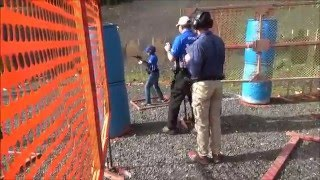 USPSA  match March Dundee 2016 Joseph Tyler