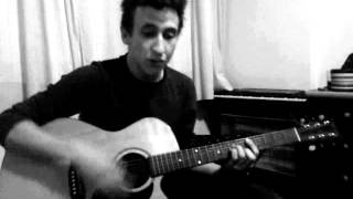 Arctic Monkeys - Fireside [Acoustic Cover]