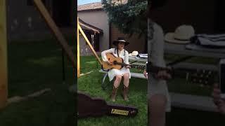 This Cowboy's Hat -Venessa Carpenter - Chris Ledoux