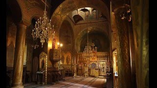 Cata LIN - Ca pre Imparatul (Cantarile Sfintei Liturghii)