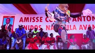 Mr. AMA - Com Amisse cololo António (RSA 2018)