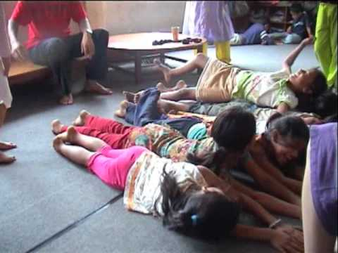 Nepal Voluntarios Orfanato Chitwan 09