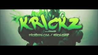 Krickz feat. Barry - Schizophren