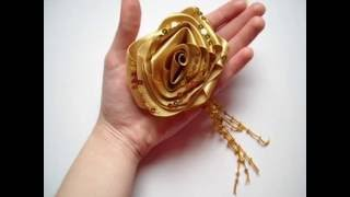 Rosa Dourada - Paula Fernandes