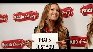 "Skylar Stecker ""This Is Me"" | Radio Disney"