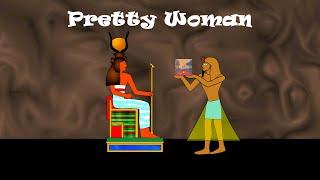 Modest Midget - Pretty Woman (Official video)