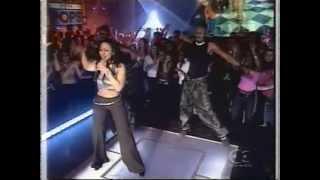 """Debelah Morgan """" Dance with Me """""""