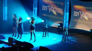 En Vogue -  Don't Let Go @ I 💜 90's