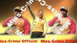 WSJ4HIPHOP ( miss crime feht damdam ) ARA DAK LA MIC