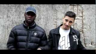 S-pion N.O.S - J'Oublie Pas (Ordell-b prod)
