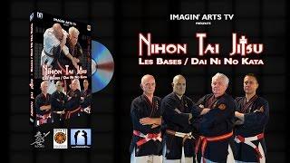 Nihon Tai Jitsu - Dai Ni No Kata & Les Bases