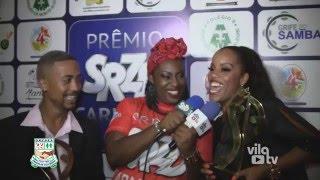VILA TV - SRZD faz participação especial na Vila TV e conta as novidades