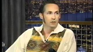 HARLAND WILLIAMS - Standup Comedian Video
