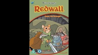 Original DVD Opening: Redwall: Cluny The Scourge (UK Retail DVD)