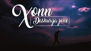 Xonn feat Mirsad - Dashurija jonë