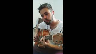 Alok Bruno Martini feat Zeeba - Hear Me Now (Cover)