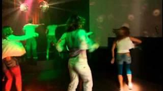 Quase Anjos | Coreografia Casi Ángeles [Dance]