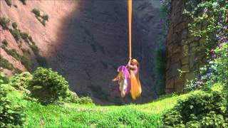 Tangled - When Will My LIfe Begin Reprise - OST - With Words
