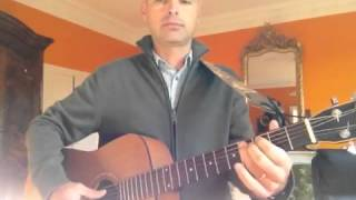 Hey Man - Jacques Higelin (cover)