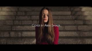 The Chainsmokers - Paris (Cover by Anna Śmiałek)