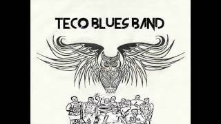 I Feel Good Cover Teco Blues Band 2016