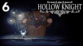Baer Plays Hollow Knight (Ep. 6) - Charming