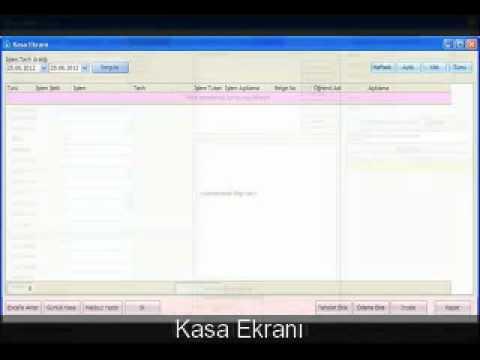 EBS Anaokulu ve Kreş takip Programı slayt -1