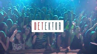 EKTOR LIVE - Kovářov (5. 6. 2015)