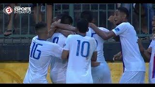 Rio de Janeiro 1 x 0 Mato Grosso - Copa de Seleções Estaduais Sub-20 (13/12/2017)