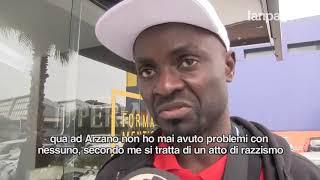Ivoriano investito ad Arzano da quattro pregiudicati   Urlavano 'ti ammazziamo'
