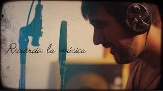 "Martín Tremolada - Recuerda La Música (""Remember The Music"" Jennifer Hudson Spanish Cover)"
