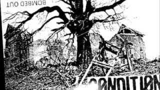 CØNDITIØN - DRAGGED TO THE GUILLOTINE