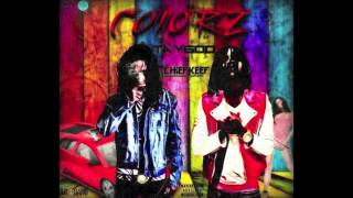 Chief Keef - Colors ( Mansion Musick Mixtape )