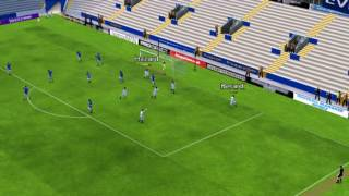 Everton 0 2 Chelsea   Match Highlights 360p