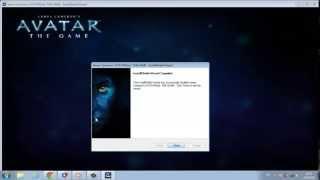 วิธีลง Avatar The Game + สอนลง Key - RELOADED